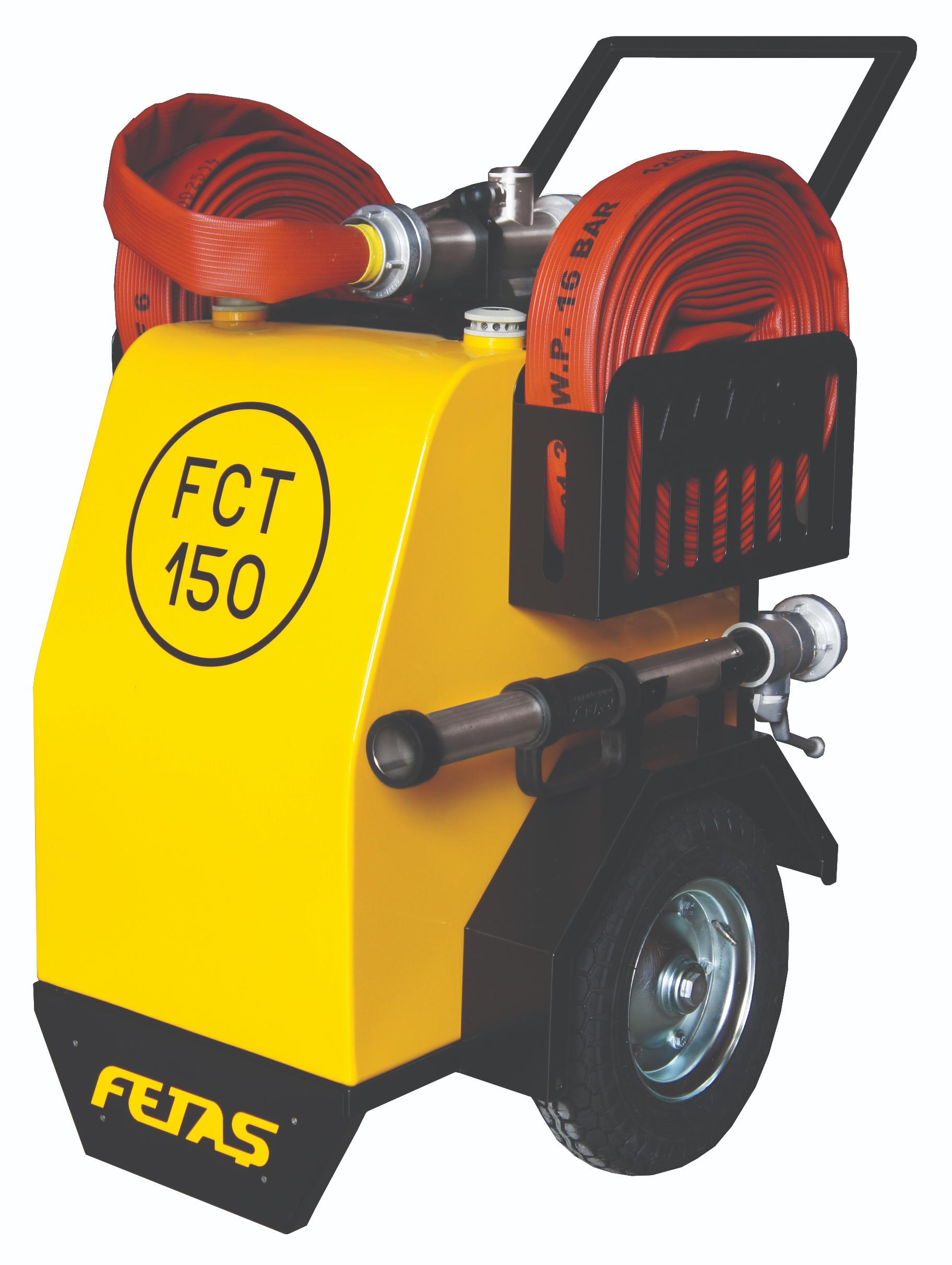 FCT 150 Serisi