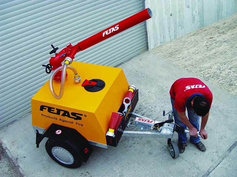 FCT 500 Serisi